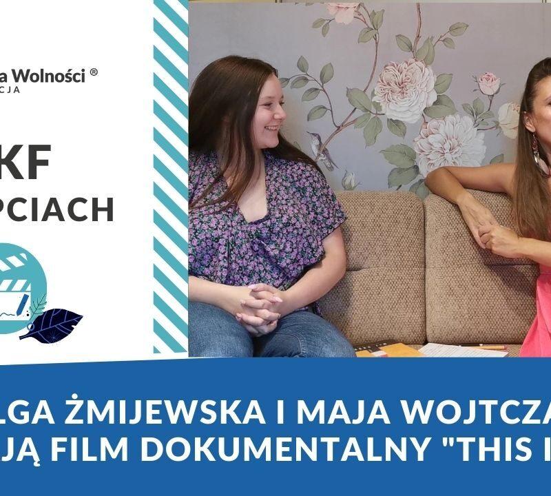 "DKF wKapciach – film dokumentalny ""This is Paris"""